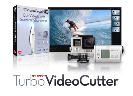 muvee Turbo Video Cutter